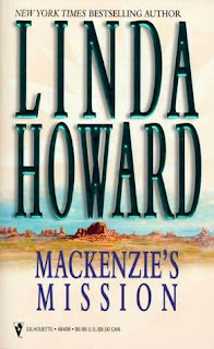 Mackenzie's Mission (Mackenzie Family #2) by Linda Howard