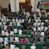 Kapolres Tulungagung AKBP Tofik Sukendar SIK Gerakkan Sholat Subuh Berjamaah