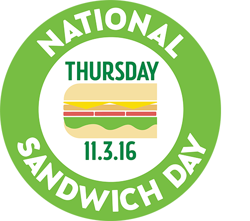 SUBWAY Canada Partnership with Food Banks Canada on #NationalSandwichDay