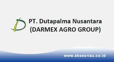 Lowongan PT. Dutapalma Nusantara (Darmex Plantation) Pekanbaru November 2017