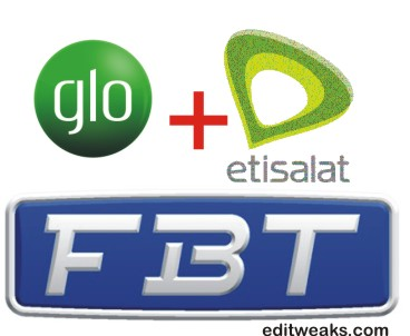 etisalat and Glo fbt