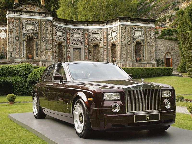 Hd Cars Wallpapers Rolls Royce Phantom
