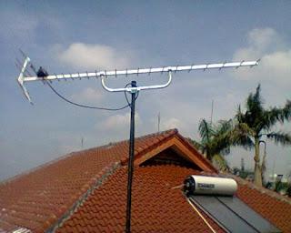 jasa pasang antena tv batuceper