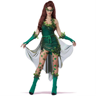 Women's Lethal Beauty Adult Costume for Halloween