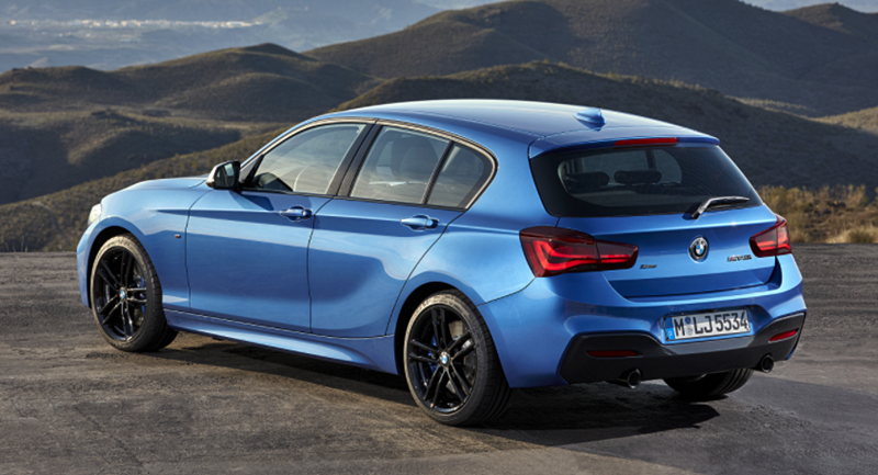 2019 BMW M140i xDrive Review, Price, Specs, Release Date, Exterior