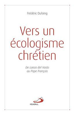 écologie christianisme
