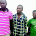 'I'd rather die than suffer in Nigeria' - Europe-bound stowaway (Photo)