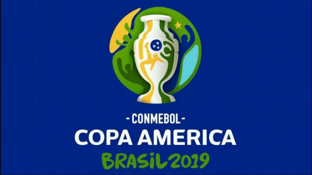 Chanel Alternatif Copa America 2019 di Parabola