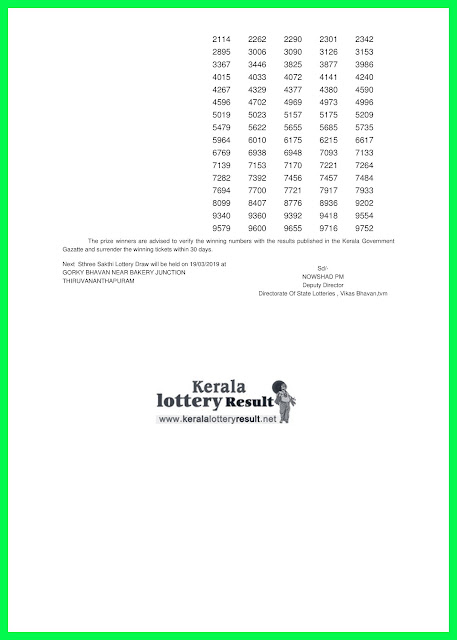 KeralaLotteryResult.net, kerala lottery kl result, yesterday lottery results, lotteries results, keralalotteries, kerala lottery, keralalotteryresult, kerala lottery result, kerala lottery result live, kerala lottery today, kerala lottery result today, kerala lottery results today, today kerala lottery result, Sthree Sakthi lottery results, kerala lottery result today Sthree Sakthi, Sthree Sakthi lottery result, kerala lottery result Sthree Sakthi today, kerala lottery Sthree Sakthi today result, Sthree Sakthi kerala lottery result, live Sthree Sakthi lottery SS-148, kerala lottery result 12.03.2019 Sthree Sakthi SS 148 12 March 2019 result, 12 03 2019, kerala lottery result 12-03-2019, Sthree Sakthi lottery SS 148 results 12-03-2019, 12/03/2019 kerala lottery today result Sthree Sakthi, 12/03/2019 Sthree Sakthi lottery SS-148, Sthree Sakthi 12.03.2019, 12.03.2019 lottery results, kerala lottery result March 12 2019, kerala lottery results 12th March 2019, 12.03.2019 week SS-148 lottery result, 12.03.2019 Sthree Sakthi SS-148 Lottery Result, 12-03-2019 kerala lottery results, 12-03-2019 kerala state lottery result, 12-03-2019 SS-148, Kerala Sthree Sakthi Lottery Result 12/03/2019
