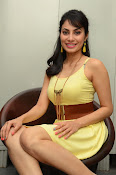Manisha Kelkar sizzling in Yellow-thumbnail-7