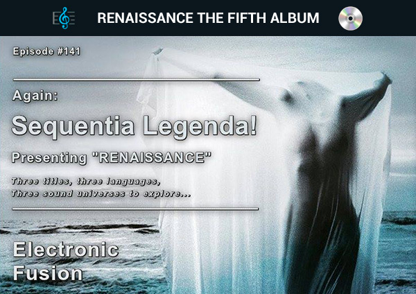 RENAISSANCE by Sequentia Legenda