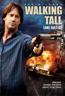 Poster Of Walking Tall Lone Justice (2007) Full Movie Hindi Dubbed Free Download Watch Online At worldfree4u.com