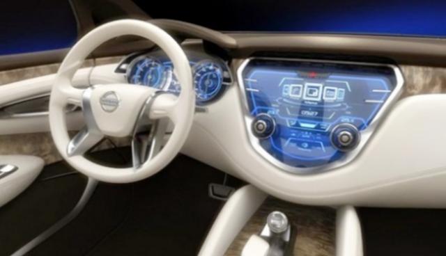 2018 Nissan Pathfinder Release Date