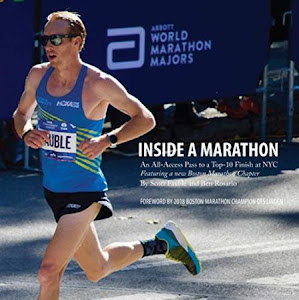 Inside a Marathon by Scott Fauble and Ben Rosario