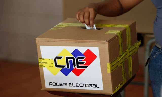 Coalición Sindical Nacional solicita a la fiscal investigar a Tibisay Lucena por eliminar el voto universal en Venezuela