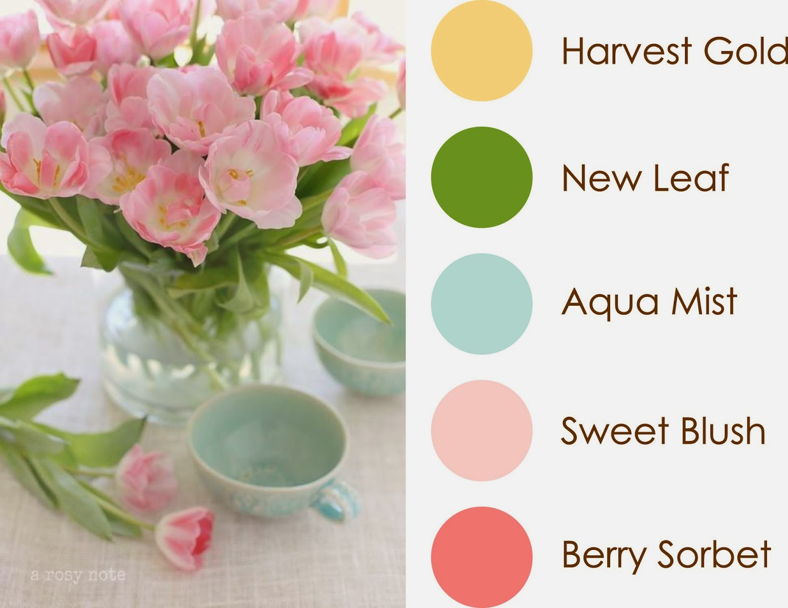 don t forget to write april color play