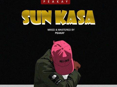 DOUBLE MUSIC : SUN KASA & FANTASY ( PEAKAY feat.BIZAKEEM )