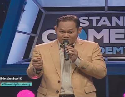otnamree semarang stand up comedy academy indosiar