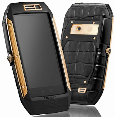 Tag Heuer Link Smart Phone Android