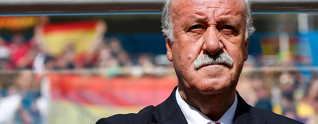 Bosque, Era Sepakbola Spanyol Telah Tamat?