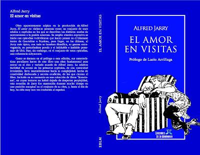 Alfred Jarry - El amor en visitas