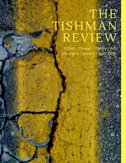 The Tishman Review 4.2 April 2018