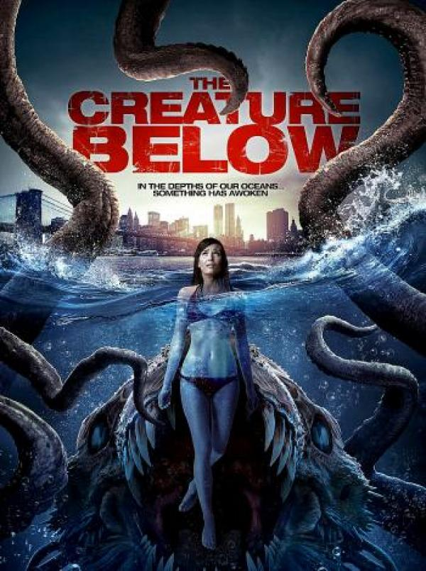 Xem Phim Quái Vật Biển Sâu 2015