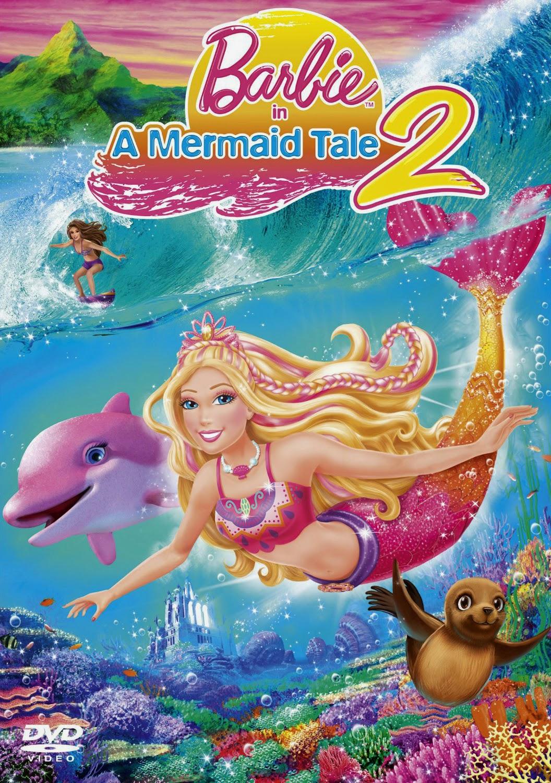 Barbie in A Mermaid Tale 2 - Wikipedia