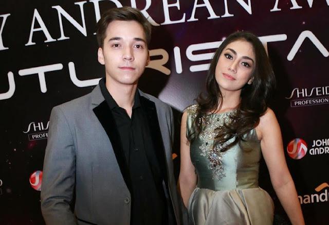 Nikah 10 November, Stefan William Ingin Cepat Punya Anak dari Celine