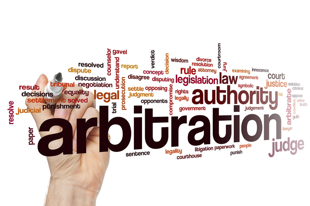Arbitral Tribunal Does Not Have The Power To Pierce The Corporate
