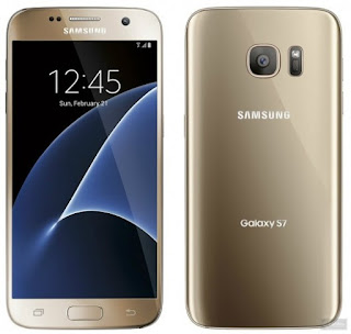Samsung G930F Galaxy S7 Full File Firmware