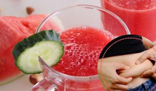 3 smoothies naturels pour vous aider à brûler les graisses