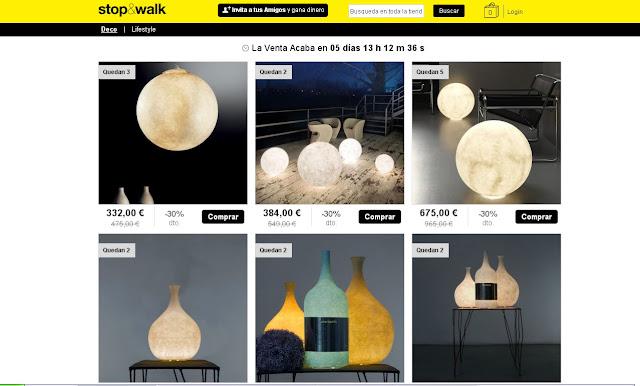 vendita Fly Me To The Moon...lampade così non possono che stupire.... bellissime a21010e2c13