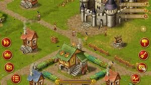 Townsmen Game Setup Download
