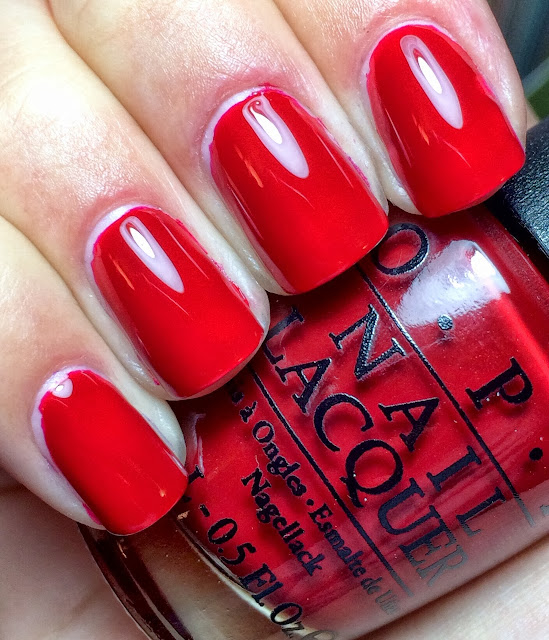 Swatches by an OPI Addict: Mariah Carey Holiday Collection ...