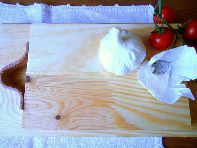 deska kuchenna