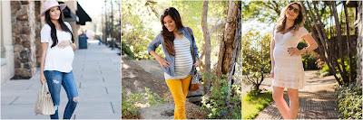 haine pentru gravide chic si indraznete