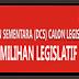 Inilah Daftar Sementara Dapil DPRD Sumbar