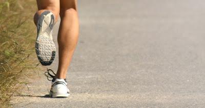 靴の減り方で簡単にわかる!あなたの足の状態。