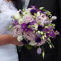 lilac weding artikel bunga lamongan