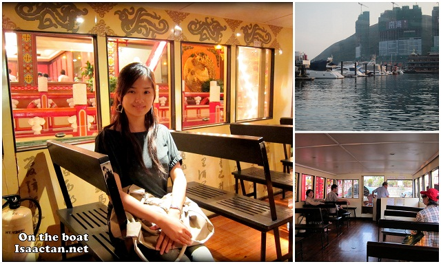 Jumbo Kingdom Floating Restaurant Abardeen Hong Kong