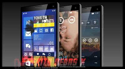 Berita Bebas, Berita Terbaru, tak disangka, Teknologi, Ulasan Berita, Windows Phone telah usai,