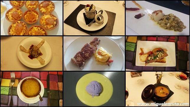 Gastronomía-Gredos-Ávila