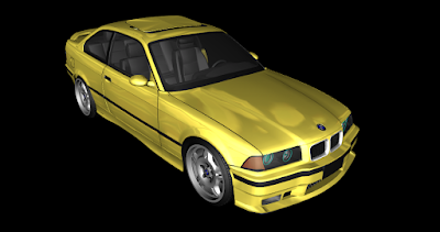 BMW - M3 1995 V2 - DOWNLOAD