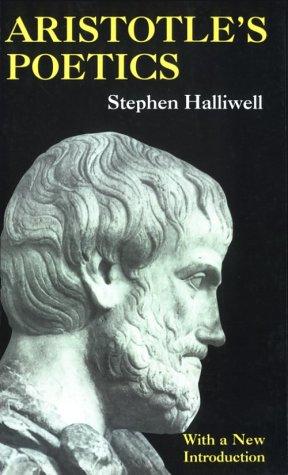 Literary Criticism of Aristotle