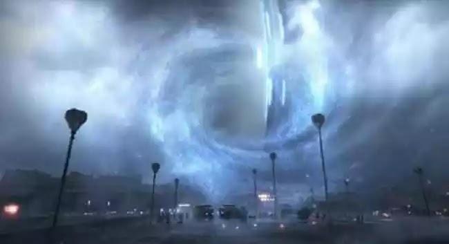 Ένας εξωγήινος πόλεμος το 1930 μήπως άλλαξε την ροή του χρόνου στην Γη;
