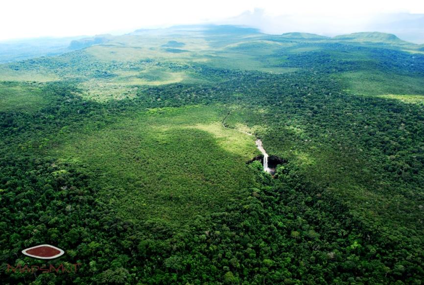 Image result for unidades de conservação - brasil