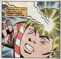 Fantastic Four 150 Avengers Inhumans