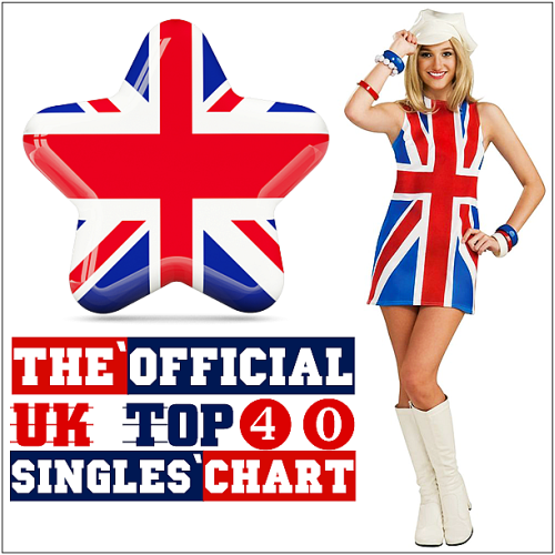 Download [Mp3]-[Chart] ชาร์ทอังกฤษ The Official UK Singles Chart Top 40 Date 5 May 2017 CBR@320Kbps 4shared By Pleng-mun.com