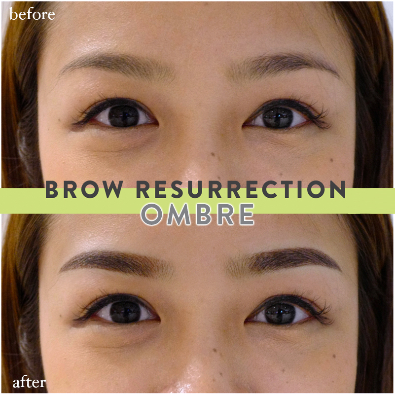 Browhaus Brow Resurrection Review Promotion Yina Goes